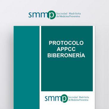 Protocolo APPCC Biberonería