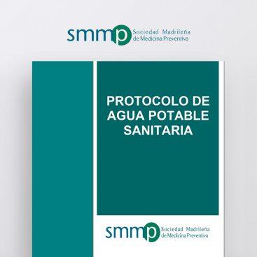 Protocolo de Agua Potable Sanitaria