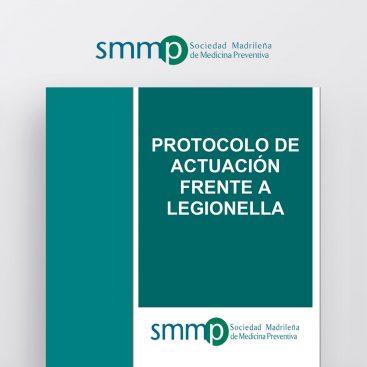 Protocolo de actuación frente a Legionella